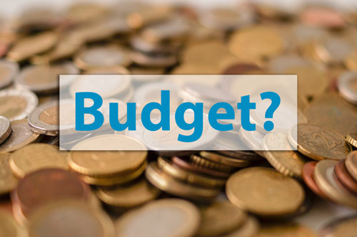 Geschenke Welches Budget? - besten Geschenkideen