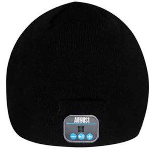 Geschenkideen bis 30 Euro - Platz-3_Bluetooth Mütze