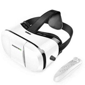 Geschenkideen bis 30 Euro - Platz-4_VR Brille mit Controller