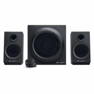 Geschenkideen bis 50 Euro - Platz-8_logitech-z333-multimedia-speakers