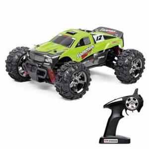 Geschenkideen für Jungen - Platz-8_ Ferngesteuertes Auto Monster Off Road