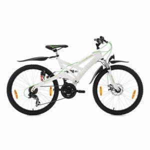 Geschenkideen für Jungen - Platz-10_KS Cycling Jungen Mountainbike