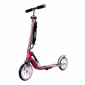 Geschenkideen für Mädchen - Platz-8_Hudora 14764 - Big Wheel 205, magenta