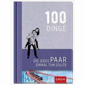 Geschenkideen zum Valentinstag - Platz-6_Buch-100Dinge, die jedes paar einmal tun sollte
