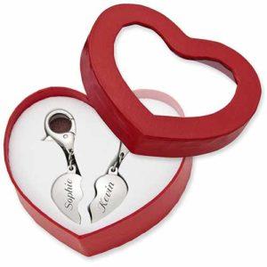 Geschenkideen zum Valentinstag - Platz-1_schluesselanhaenger-Set