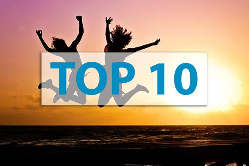 Die besten Geschenkideen - Top 10 Geschenkideen