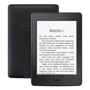 Top 10 Geschenkideen - Platz-1_kindle-paperwhite