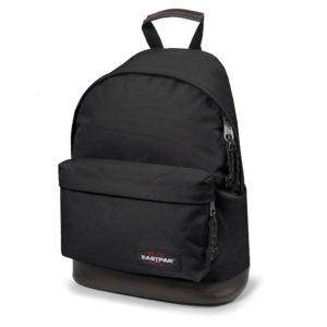 top10-geschenkideen-platz7_eastpak-rucksack-wyoming-black-24-liters-ek811008