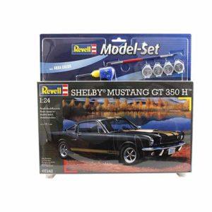 Geschenkideen für Weihnachten -Platz-10_Model-Set-Mustang